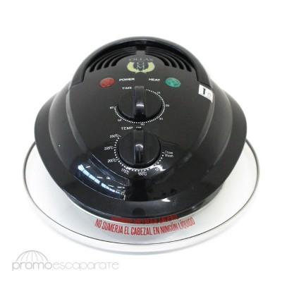 Tapa Horno Multifunción GM - Válida para Ollas Programables de 5 a 12 Litros