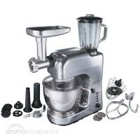 Robot Cocina Multiuso (amasadora - picadora - batidora - hace pasta)