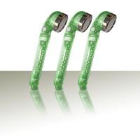 3x2 Ducha Ecológica Triple Acción - Super Ion Shower