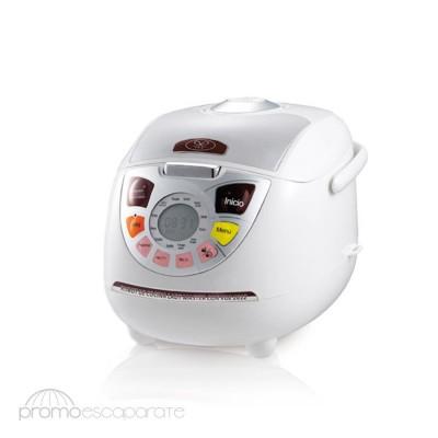 Robot Cocina Lady Master - con Voz - 4L.
