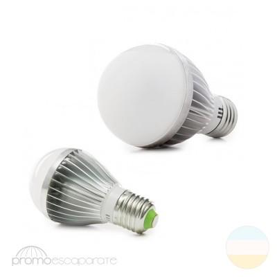 Bombilla de LED esférica